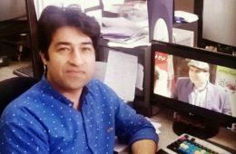 بیوگرافی سید جعفر رحیمی مقدم (تدوینگر)