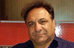 بیوگرافی مهرداد پیرنیا