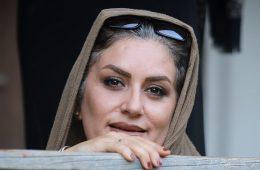 بیوگرافی شیرین محسنی