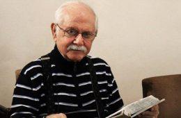 بیوگرافی ناصر مسعودی