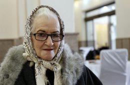 بیوگرافی ملکه رنجبر
