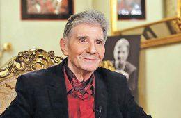 بیوگرافی نادر گلچین