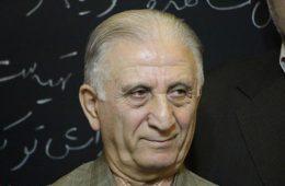 بیوگرافی انوش نصراللهزاده ماسوله