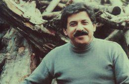 بیوگرافی میر احمد سید فخری نژاد (شیون فومنی)