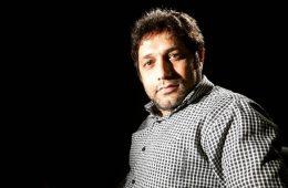 بیوگرافی عبدالله جلالی هریس