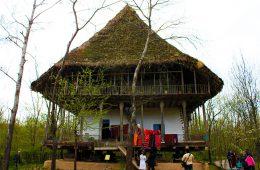 مکان های دیدنی گیلان – موزه میراث روستایی گیلان