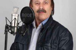 آهنگ محمد عذرخواه به نام غریب