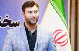 بیوگرافی سعید بخشی پور