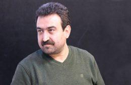 بیوگرافی حسین توسلی