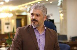 بیوگرافی علی ایرجی پرمهر