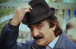 بیوگرافی علیرضا مهری چولابی